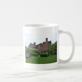 Old Moseley Hall near Wolverhampton Coffee Mugs