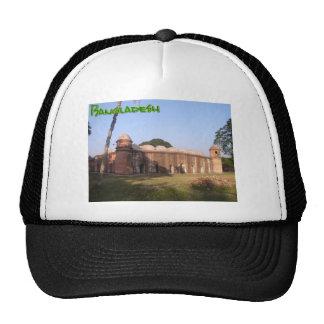 Old mosque Bangladesh Hat