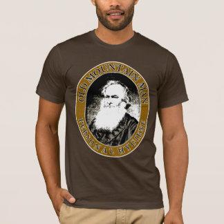 OLD MOUNTAIN MAN LOGO T-Shirt