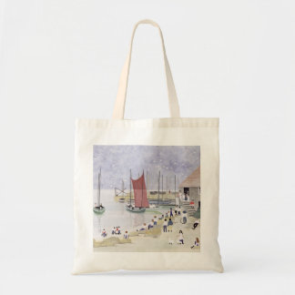 Old Mousehole 1993 Tote Bag