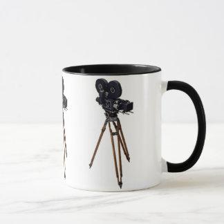 Old Movie Makers Mug