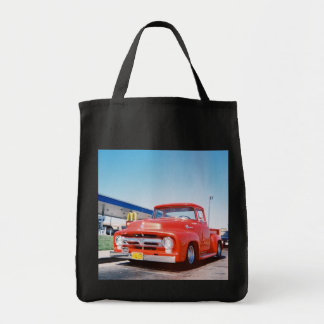 Old Muscle Tote Bag
