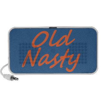 Old Nasty iPhone Speaker