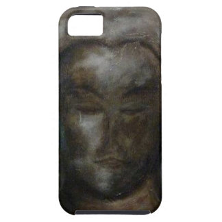 Old navy green buddha iPhone SE/5/5s case