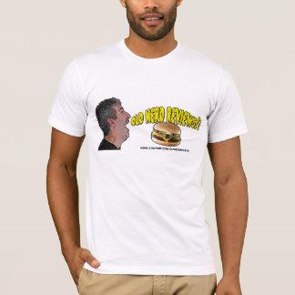 Old Nerd Reviews T-Shirt