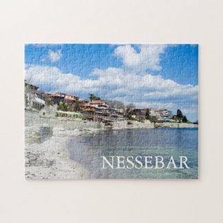 Old Nessebar. Bulgaria Jigsaw Puzzle