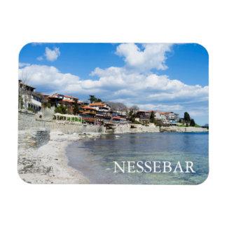 Old Nessebar. Bulgaria Rectangular Photo Magnet