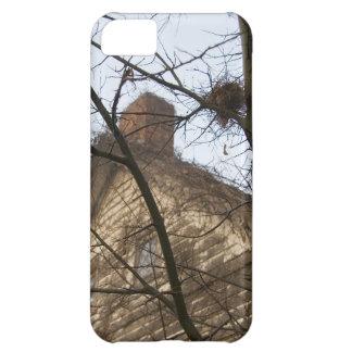 Old & New, Birds Nest & Farmhouse Case For iPhone 5C