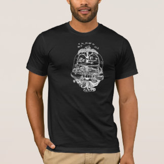 Old Norske Cosmology T-Shirt