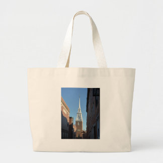 Old North Church Tote Bags