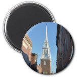 Old North Church Refrigerator Magnet