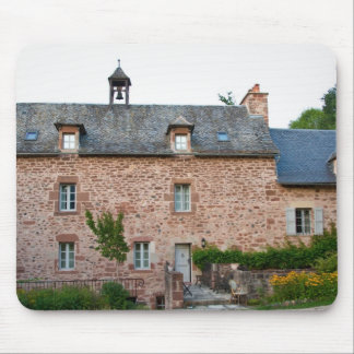 Old Nunnery Mouse Pad