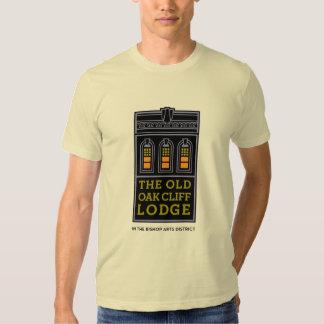 Old Oak Cliff Lodge t-shirt