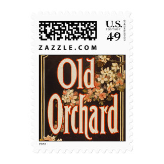 Old Orchard 1900 - Postage