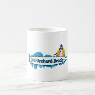 Old Orchard Beach. Coffee Mug