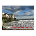 Old Orchard Beach, Maine Post Card