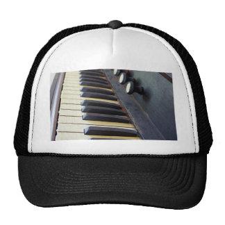 Old Organ Keys Trucker Hat
