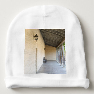 Old Outside Corridor Baby Beanie