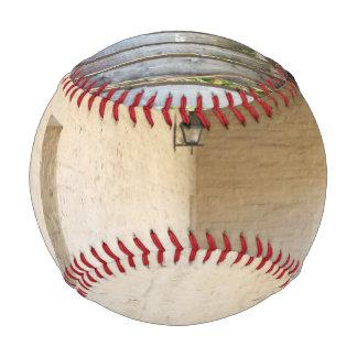 Old Outside Corridor Baseball