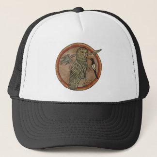 Old Owl Trucker Hat
