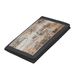 Old painted wood texture wallets