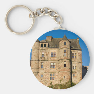 Old Palace Keychain