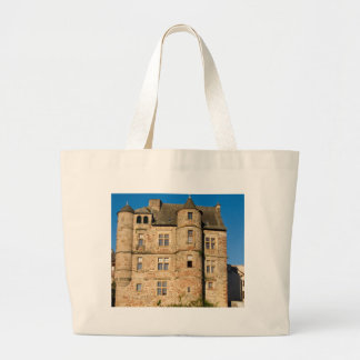 Old Palace Large Tote Bag
