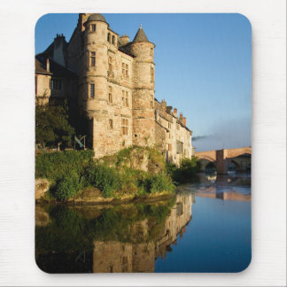 Old Palace Mouse Pad