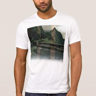 Old Pali Hwy_T-Shirt T-Shirt