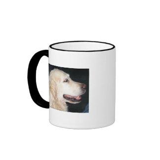 Old Pals Ringer Mug