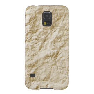 Old Paper Background Galaxy S5 Cover