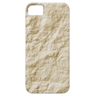 Old Paper Background iPhone SE/5/5s Case