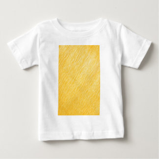 Old paper texture baby T-Shirt