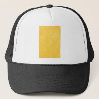 Old paper texture trucker hat