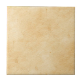 Old Parchment Background Stained Mottled Look Tile