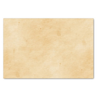 Old Parchment Background Stained Mottled Look Tissue Paper
