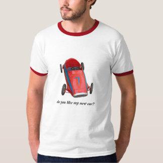 old pedal car T-Shirt
