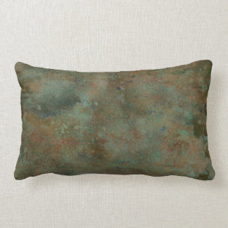 """""""Old Pennies"""", customizable pillow by Mel Bohrer"""