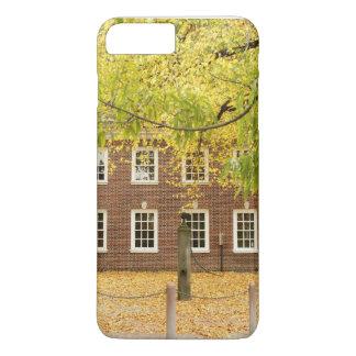 Old Philadelphia iPhone 8 Plus/7 Plus Case