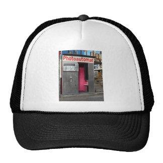 Old photo booth 001, Berlin Trucker Hat