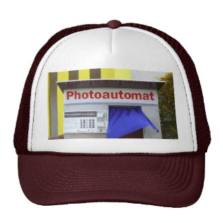 Old photo booth 004 01.02 trucker hat