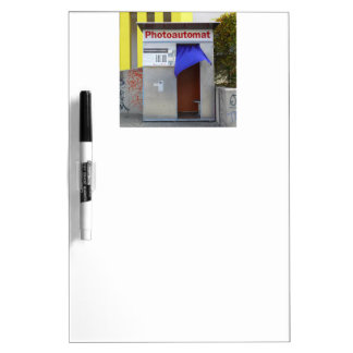 Old photo booth 004 01.033 dry erase board