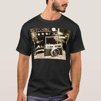 Old Photo Camera T-Shirt