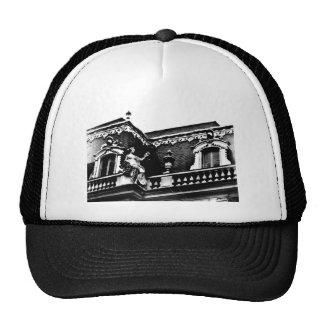 Old Photo Versailles Trucker Hat