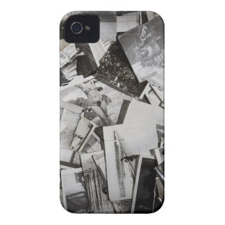 Old photos. iPhone 4 Case-Mate case