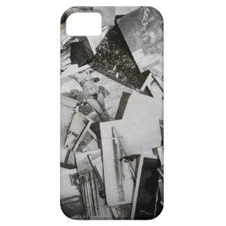 Old photos. iPhone SE/5/5s case
