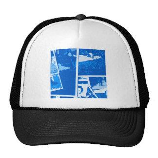 old Photos Trucker Hat