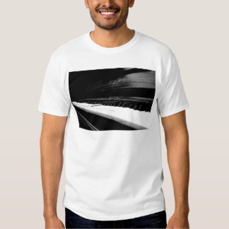 Old Piano T-Shirt