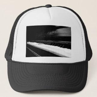 Old Piano Trucker Hat
