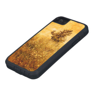 Old Picture of Landscape iPhone 5 Cover